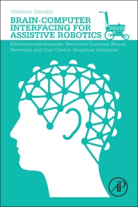 Cover image for Brain-Computer Interfacing for Assistive Robotics