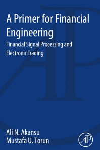 Cover image for A Primer for Financial Engineering