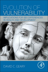Cover image for Evolution of Vulnerability