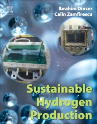 Cover image for Sustainable Hydrogen Production