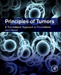 Cover image for Principles of Tumors