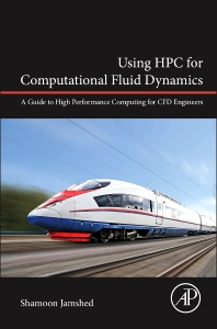 Cover image for Using HPC for Computational Fluid Dynamics