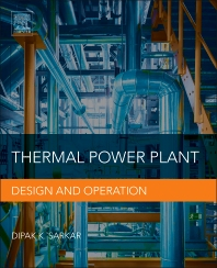 Cover image for Thermal Power Plant