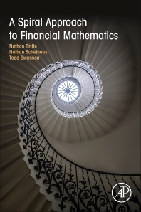 Cover image for A Spiral Approach to Financial Mathematics