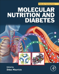 Cover image for Molecular Nutrition and Diabetes