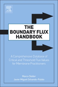 Cover image for The Boundary Flux Handbook