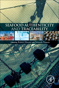 Cover image for Seafood Authenticity and Traceability