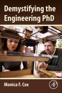 Cover image for Demystifying the Engineering Ph.D.