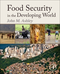 Cover image for Food Security in the Developing World
