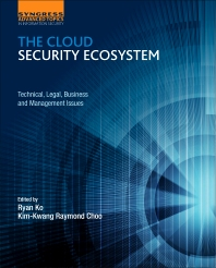 Cover image for The Cloud Security Ecosystem