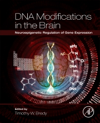 DNA Modifications in the Brain - 1st Edition - ISBN: 9780128015964, 9780128017814