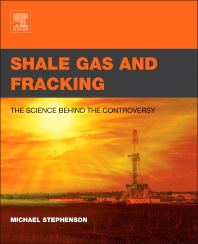 Cover image for Shale Gas and Fracking