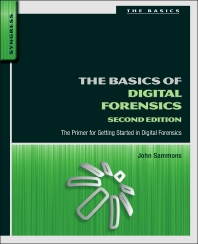 Cover image for The Basics of Digital Forensics