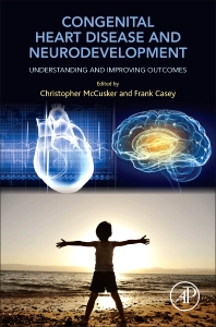 Cover image for Congenital Heart Disease and Neurodevelopment