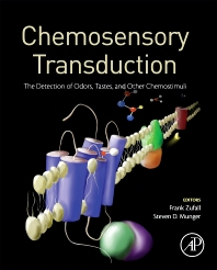 Cover image for Chemosensory Transduction
