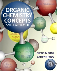 Cover image for Organic Chemistry Concepts