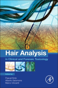 Cover image for Hair Analysis in Clinical and Forensic Toxicology