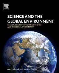 Cover image for Science and the Global Environment
