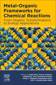 Cover image for Organic Nanoreactors