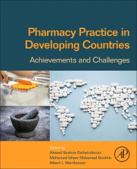 Cover image for Pharmacy Practice in Developing Countries