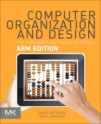 Computer Organization And Design Arm Edition 1st Edition