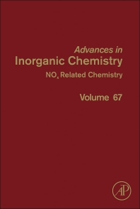 NOx Related Chemistry - 1st Edition - ISBN: 9780128017357, 9780128018378