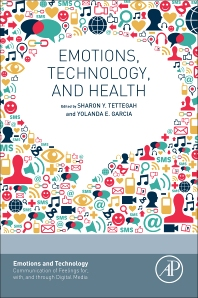 Cover image for Emotions, Technology, and Health