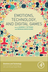 Cover image for Emotions, Technology, and Digital Games