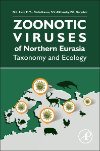 Cover image for Zoonotic Viruses of Northern Eurasia