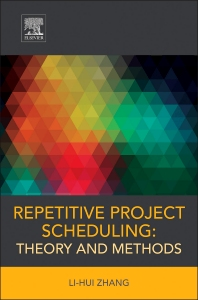 Cover image for Repetitive Project Scheduling: Theory and Methods