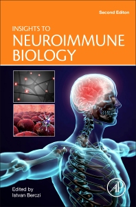 Cover image for Insights to Neuroimmune Biology