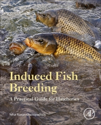 Cover image for Induced Fish Breeding