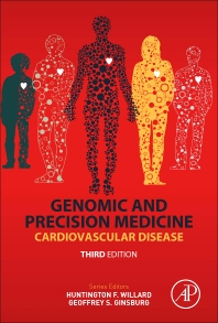 Genomic and Precision Medicine - 3rd Edition - ISBN: 9780128018125, 9780128018255