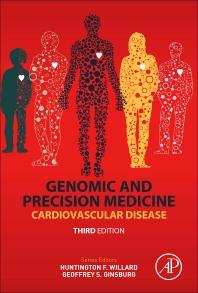 Cover image for Genomic and Precision Medicine