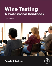 Wine Tasting - 3rd Edition - ISBN: 9780128018132, 9780128018262