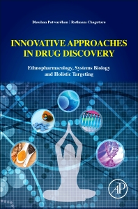 Cover image for Innovative Approaches in Drug Discovery