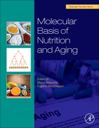 Cover image for Molecular Basis of Nutrition and Aging