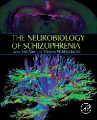 Cover image for The Neurobiology of Schizophrenia