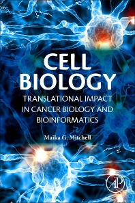 Cover image for Cell Biology