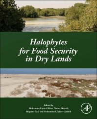 Cover image for Halophytes for Food Security in Dry Lands