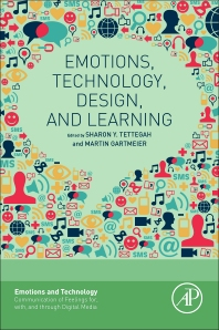 Cover image for Emotions, Technology, Design, and Learning