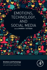 Cover image for Emotions, Technology, and Social Media