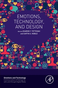 Cover image for Emotions, Technology, and Design