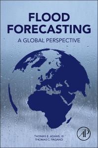 Cover image for Flood Forecasting