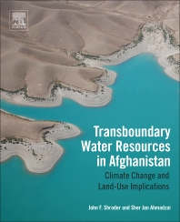 Cover image for Transboundary Water Resources in Afghanistan