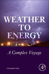 Weather to Energy - 1st Edition - ISBN: 9780128018873