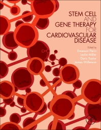 Cover image for Stem Cell and Gene Therapy for Cardiovascular Disease