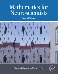 cover of Mathematics for Neuroscientists - 2nd Edition