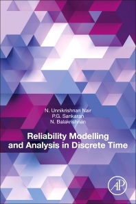 Cover image for Reliability Modelling and Analysis in Discrete Time