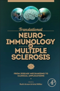 Cover image for Translational Neuroimmunology in Multiple Sclerosis